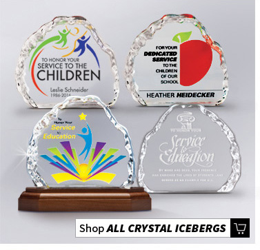Crystal Iceberg Awards and Gifts