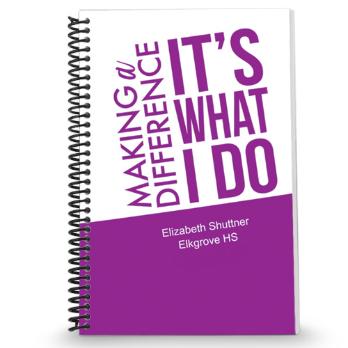 Ucl Academy Learning To Make A Difference Together By: Journals And Notebooks For Teachers