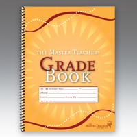 teacher s grade book the master teacher