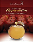 2014 Master Teacher eCatalog Includes Awards to Recognize, Appreciate, and Honor