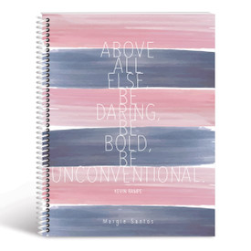 above all else lesson planner cover