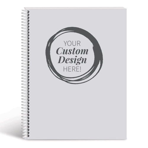 your design here custom cover