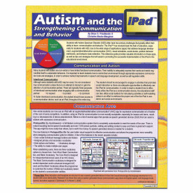 autism and the iPad reference guide