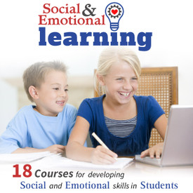 18 courses for developing social and emotional skills in students