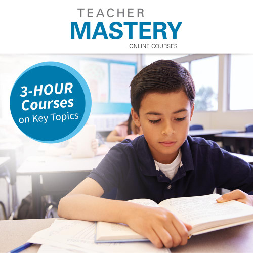 Meaningful and Effective Assessment Online Course