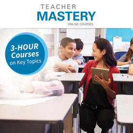 Powerful Instructional Strategies Online Course