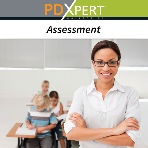 Ready-to-Use Inservice Workshops on Assessment