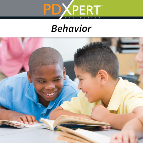 Ready-to-Use Inservice Workshops on Behavior