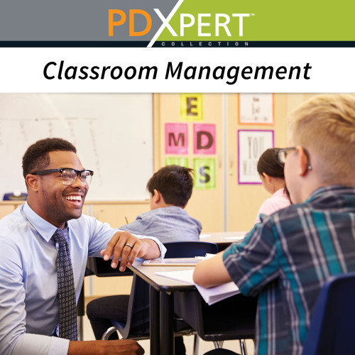 Ready-to-Use Inservice Workshops on Classroom Management