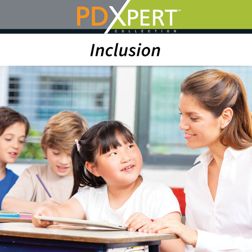 Ready-to-Use Inservice Workshops on Inclusion