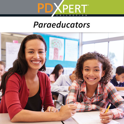 Ready-to-Use Inservice Workshops on Paraeducators