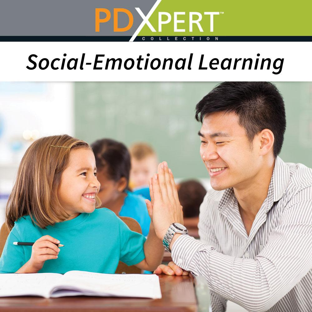 Ready-to-Use Inservice Workshops on Social-Emotional Learning