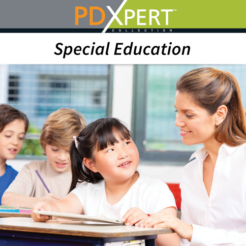 Ready-to-Use Inservice Workshops on Special Education