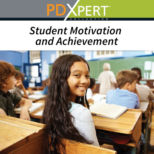 Ready-to-Use Inservice Workshops on Student Motivation & Achievement